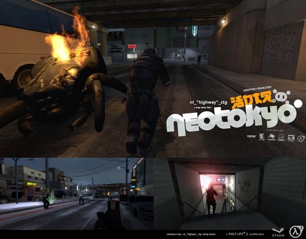 NT Steam