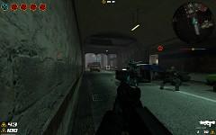 Off Limits Beta shots