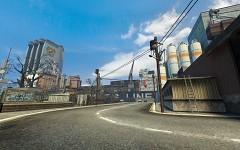 Off Limits development update