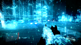 Cyberspace  Pic 2