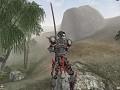 Shishkinbar's Morrowind Overhaul