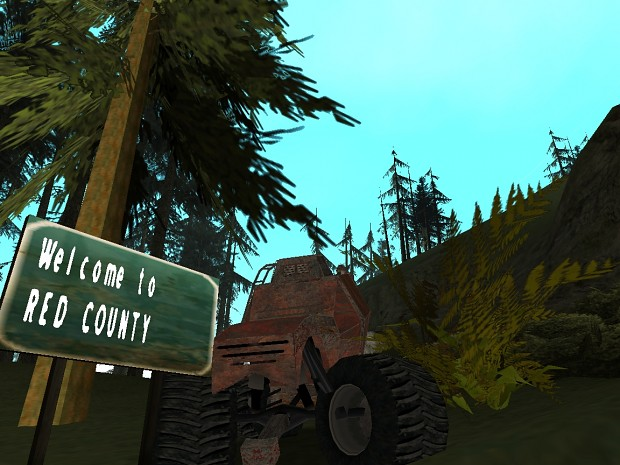 Red County