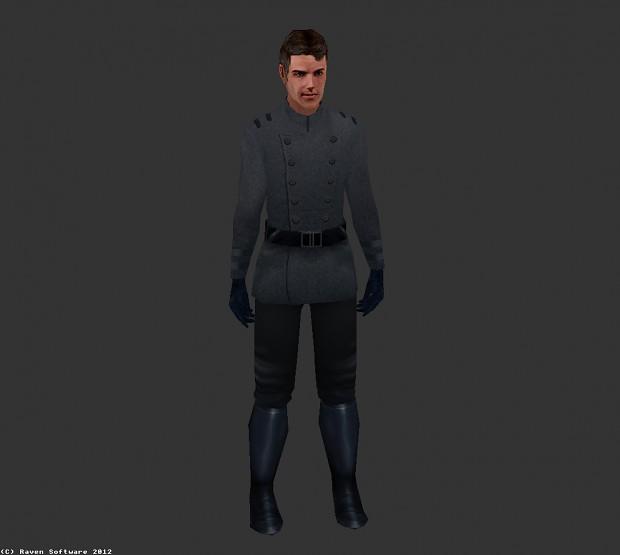 Part 2 Coat