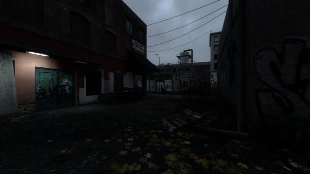 Street #2
