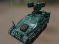 EU Vehicle - Anti-Aircraft LEFLASYS