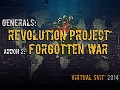Generals 2: Revolution Project