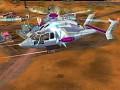 Eurocopter X3 (X-Cube) in Generals Revolution