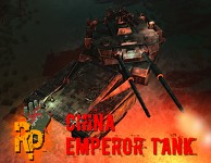 China Emperor Tank