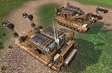 "Final Units ""Humanities Tank"""