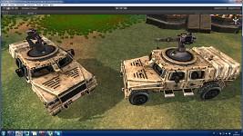 USA JLTV (Hummer)