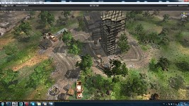RTS Graphic Alpha 0.01