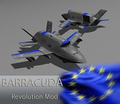 EU Barracuda