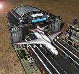"EEA Heavy air platform ""Air start"""