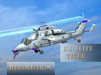 EU Elite Helicopter Tiger