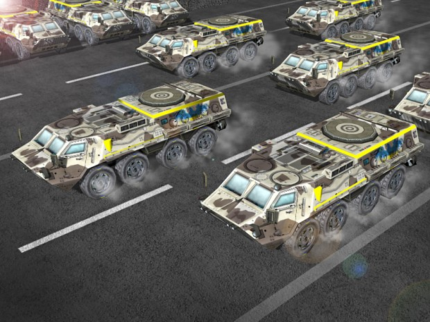 BTR 5 Ukraine