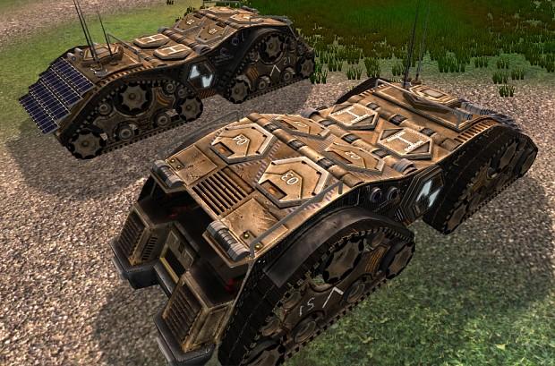 "Final Units ""Drone Operator"""