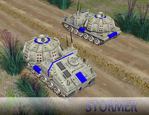 Stormer USA