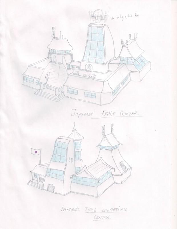 Concept Arts