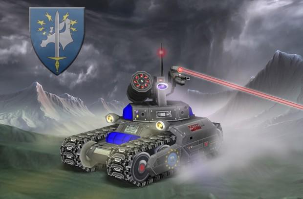 Medium Drone EU