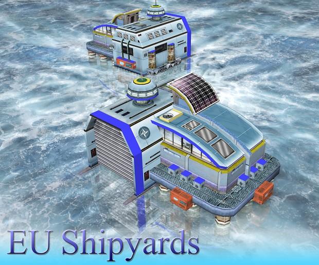 Shipyard EU