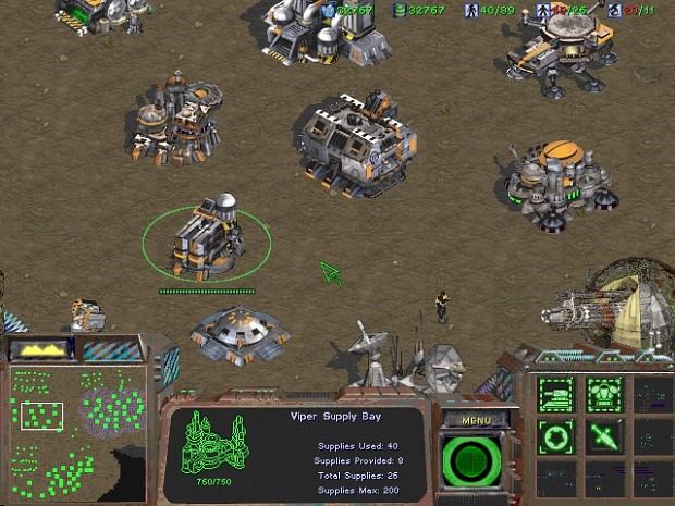 Screenshot Batch