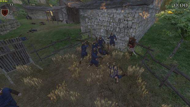 NordInvasion screenshots
