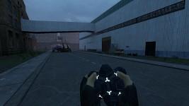 Vortex Hopwire Grenade