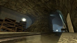 Trams / Water Temple Screenshots