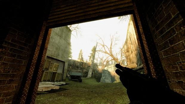Ruins 2015 Screenshots