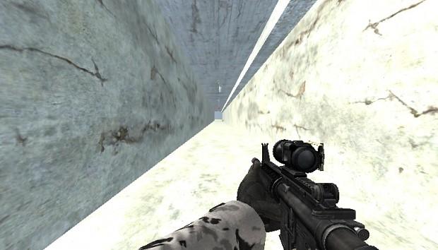 New model: Tunnel