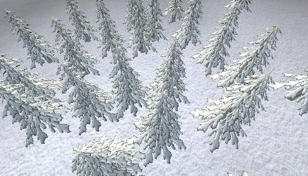 The mapmodel: Pine