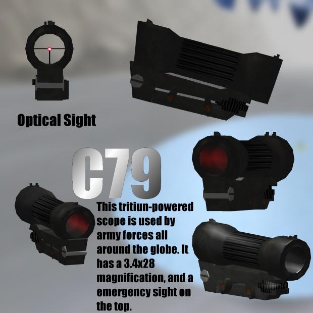 Elcan C79
