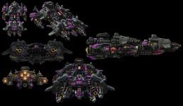 New unit model