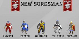 New Swordsmen