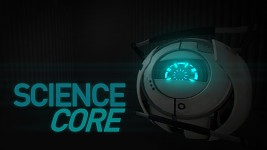 Meet the science Core!