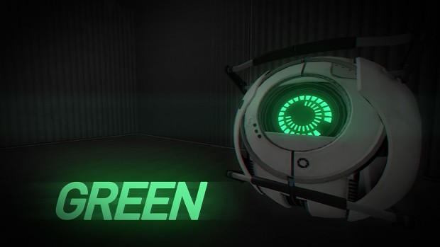 Meet the Green!
