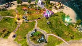 AI team play possibility
