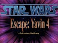 Escape: Yavin IV (Star Wars: Jedi Academy)