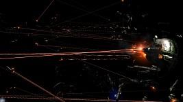 Battle stresstest with 100vs100 Armageddons