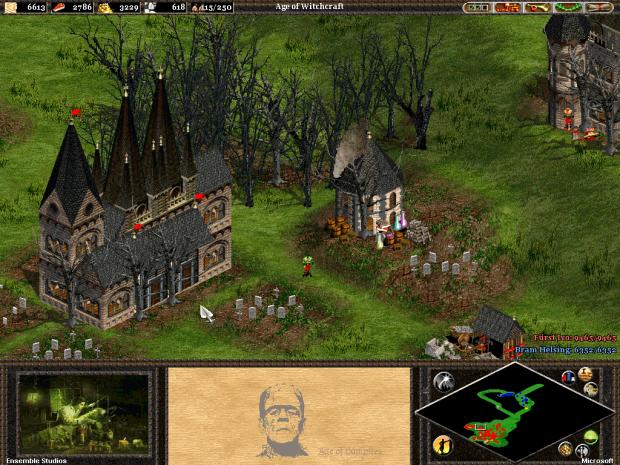 Frankenstein Guild