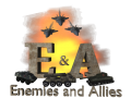 Enemies and Allies (MegaGlest)