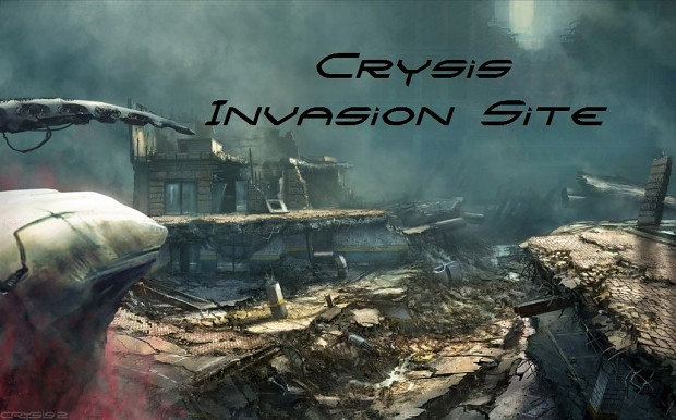 Crysis Invasion Site