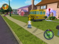 The Simpsons Hit & Run 2.0 Patch