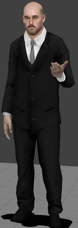Dr. Joseph Boland