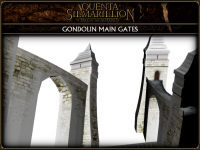 Model:Gondolin Gates