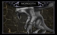 Morgoth (Greyscale)