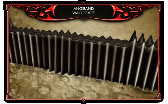 Angband Wall Gate