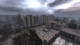 OGSE 0.6.9.3 Pripyat under Surge