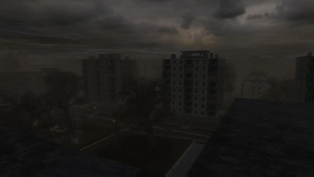 OGSE 0.6.9.3 Dead City atmosphere
