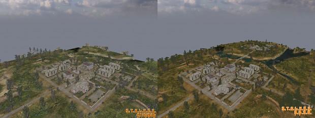 OGSE 0.6.9.3 Dead City